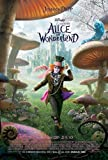 Alice in Wonderland, Original 27x40 Double-sided Regular Movie Poster