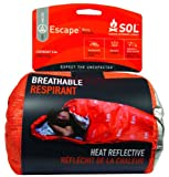 Adventure Medical Kits Survive Outdoors Longer Escape Bivvy, 8.5 Ounce