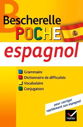 Télécharger Bescherelle Poche Espagnol Lessentiel Sur La Langue