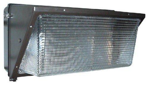 400 Watt Metal Halide Wall Pack Flood Light Fixture