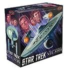 1:350 star trek u.s.s enterprise ncc-1701 plastic assembly model kit