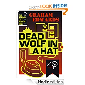 Dead Wolf in a Hat (The String City Mysteries)