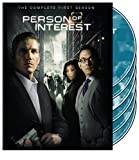 Person of Interest: Complete First Season [DVD] [Region 1] [US Import] [NTSC]