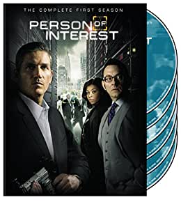 Person of Interest: The Complete First Season (Sous-titres franais)