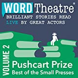 img - for WordTheatre: Pushcart Prize: Best of the Small Presses, Volume 2 book / textbook / text book