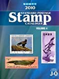 Scott 2010 Standard Postage Stamp Catalogue, Vol. 4: Countries of the World- J-O