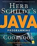 Herb Schildt's Java Programming Cookbook (0072263156) by Schildt, Herbert
