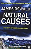 Natural Causes: Inspector McLean 1