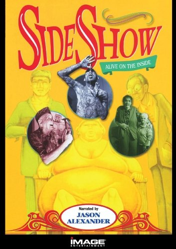 Sideshow: Alive on the Inside [DVD] [Import]