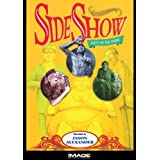 Sideshow - Alive on the Inside ~ Jason Alexander