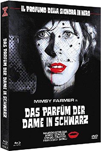 Das Parfüm der Dame in Schwarz [Edizione: Germania]