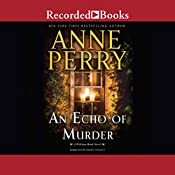An Echo of Murder | [Anne Perry]