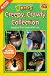 National Geographic Readers: Creepy C...