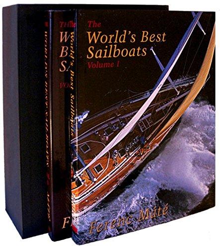 The World`s Best Sailboats - Boxset Vol. 1&2