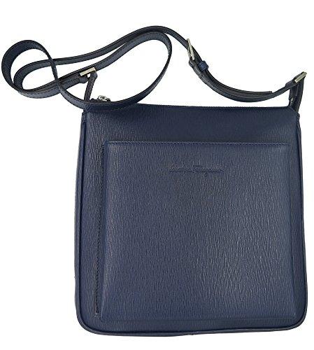 salvatore-ferragamo-mens-blue-revival-leather-crossbody-messenger-bag-handbag