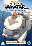 Avatar - Book 1: Water - Volume 5 [DVD]