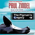 The Pigman's Legacy Audiobook by Paul Zindel Narrated by Eden Riegel, Charlie McWade