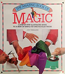 The Amazing Book of Magic Tricks