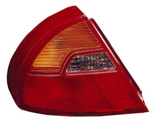 Mitsubishi Mirage Taillight  Taillight For Mitsubishi Mirage