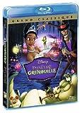 Image de La Princesse et la Grenouille [Blu-ray]