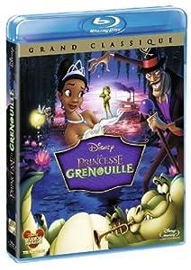 La Princesse et la Grenouille [Blu-ray]