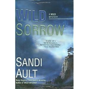 Wild Sorrow - Sandi Ault