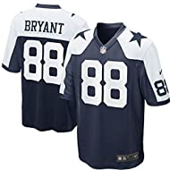 Dez Bryant Dallas Cowboys NFL Game Day Throwback Jersey Adult Large