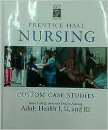 Prentice Hall Nursing Diagnosis Handbook 9th Edition
