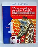 img - for Everyday Mathematics, Grade 1 : Math Masters, 2007 publication book / textbook / text book