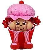 Little Miss Muffin  Little Miss - Cinnamon