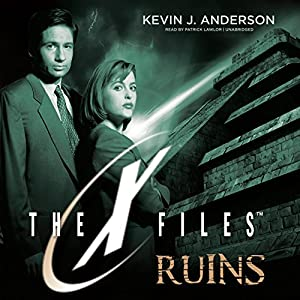 Ruins Audiobook