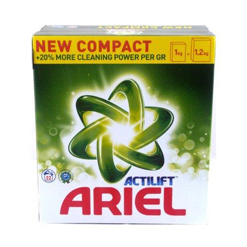 Ariel Actilift Powder 1.4kg