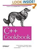 C++ Cookbook (Cookbooks (O'Reilly))
