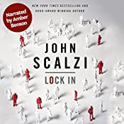 Lock In (Narrated by Amber Benson) | [John Scalzi]