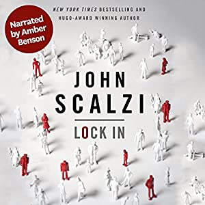 Lock In | [John Scalzi]
