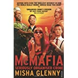 McMafia: Seriously Organised Crimeby Misha Glenny