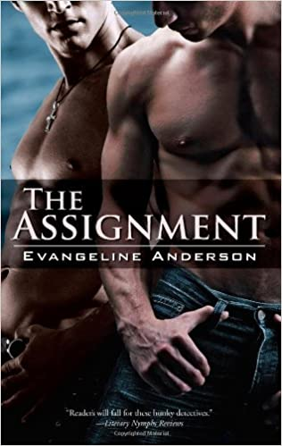 The assignment evangeline anderson