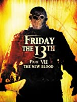 Friday the 13th Part VII: The New Blood [HD]