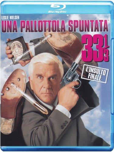Una pallottola spuntata 33 1/3: L'insulto finale [Blu-ray] [IT Import]