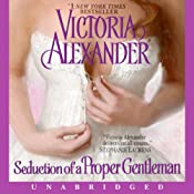 Seduction of a Proper Gentleman | [Victoria Alexander]