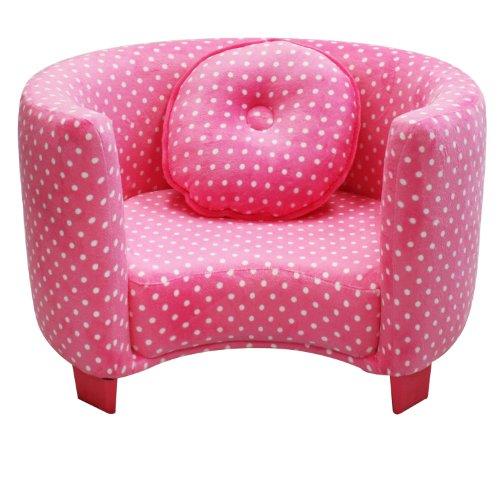 Kids Soft Chair 182816