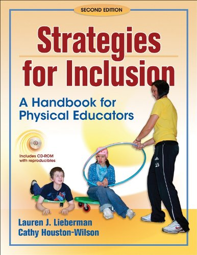 Strategies for Inclusion: A Handbook for Physical...