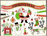 Ed Emberley's Christmas Drawing Book (0316234389) by Emberley, Ed