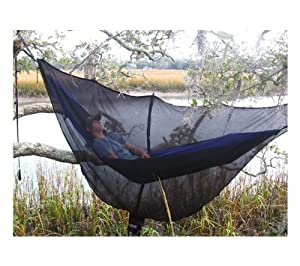 Eagles Nest Outfitters Doublenest Hammock and Bugnet Package In Assorted Colors by Eagles Nest Outfitters