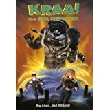 Kraa! the Sea Monster ~ Michael Guerin