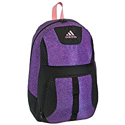 adidas Reversible Academic Backpack Backpack Oblivion Flash Pink/Flash Red One Size