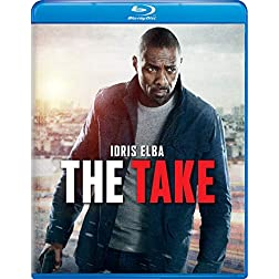 The Take [Blu-ray]