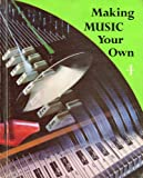 img - for Making Music Your Own 4 book / textbook / text book