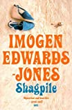 Shagpile (0340767383) by Edwards-Jones, Imogen