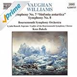 Vaughan Williams: Symphonies Nos. 7 and 8